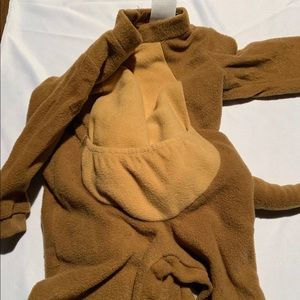 Other - Kangaroo infant costume